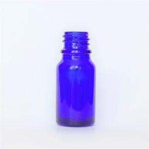 10ml blue bottle MB-1021-B3-P0