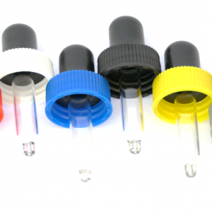 5ml Glass Pipette Droppers