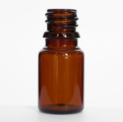 10ml brown bottle child proof and tamper evident