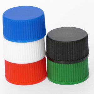 Caps for Glass Vials - Polypropylene (PP) & UREA