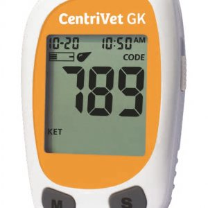 Glucose & Ketone Monitoring