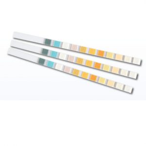 Urinalysis Strips