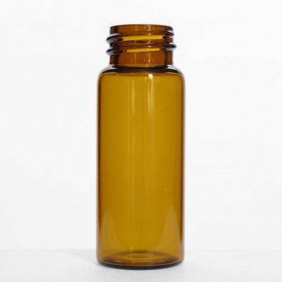 Dropper Glass Vials 10ml Amber VI-1021-A4 chub