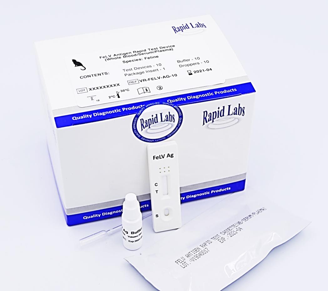 FeLV Rapid Test