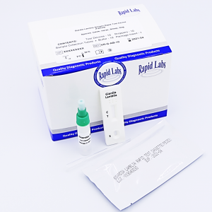 Giardia Lamblia Rapid Test