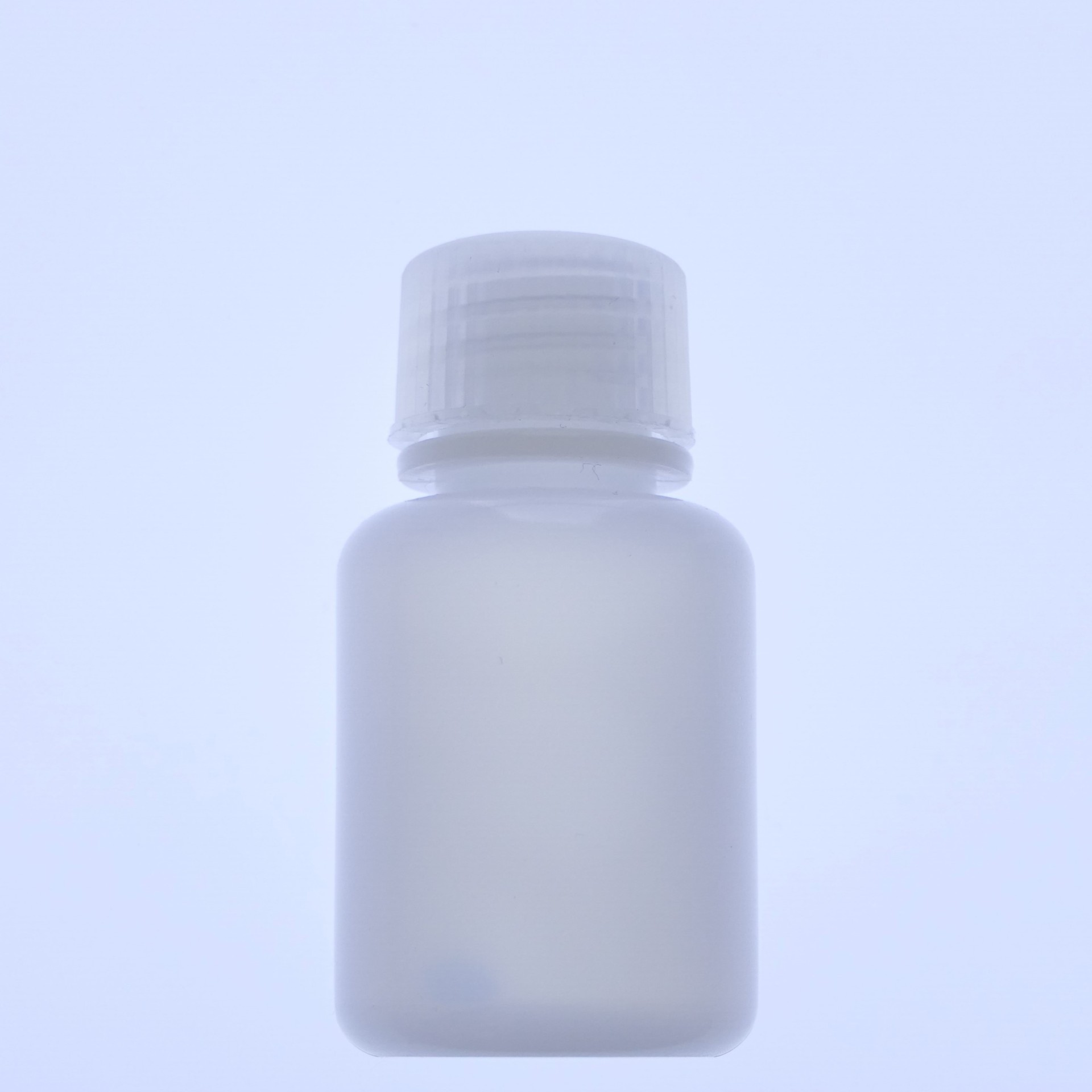30ml Hdpe Bottle And Cap Natural Rapid Labs