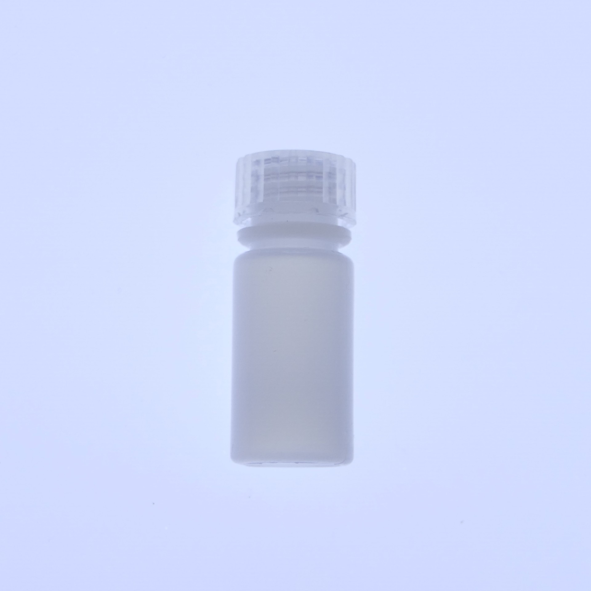 4ml Hdpe Bottle And Cap Natural Rapid Labs