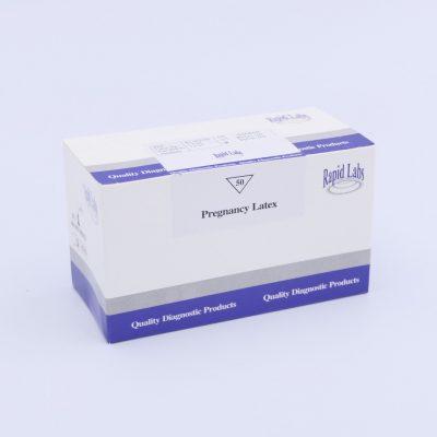 Pregnancy Latex Test Kit