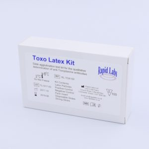 Toxo Latex Kit