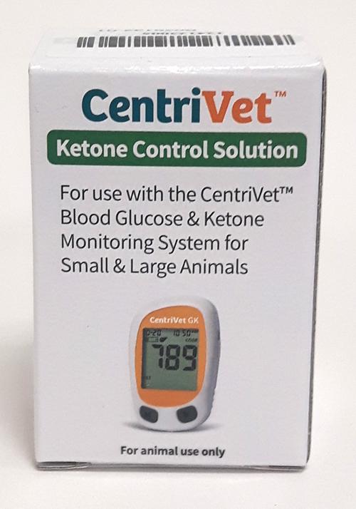 Ketone Control Solution